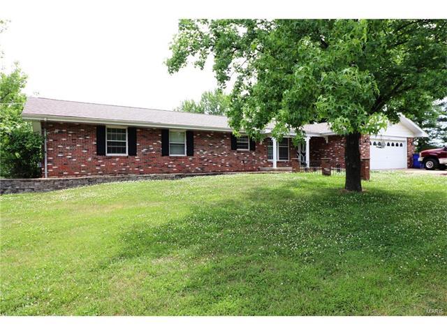 12338 Ridgeview Lane, De Soto, MO 63020
