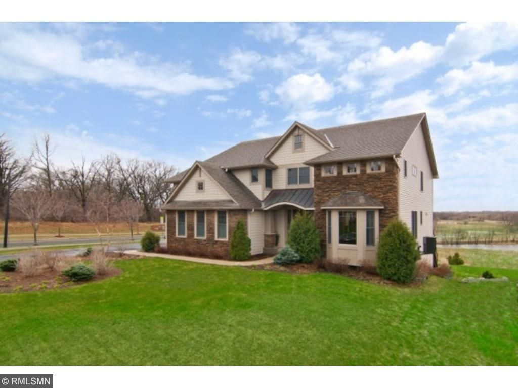 1695 Carriage Drive, Victoria, MN 55386