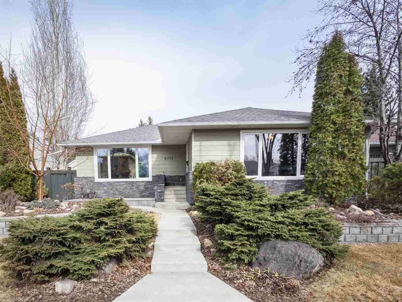 9219 146 Street, Edmonton, AB T5R 0W4
