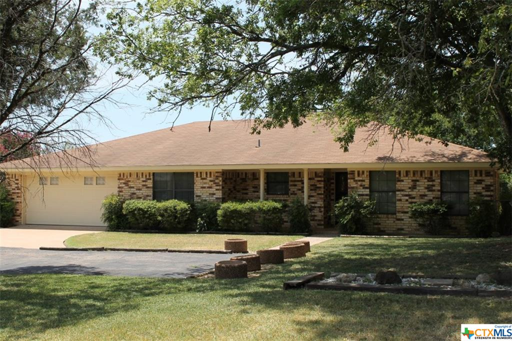 11339 Moffat Road, Temple, TX 76502
