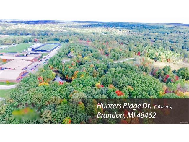 Hunter Ridge Drive, Brandon Twp, MI 48462