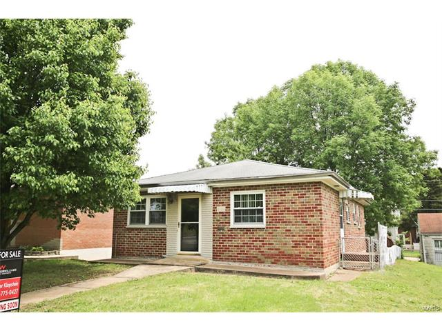 6134 Morganford, St Louis, MO 63116