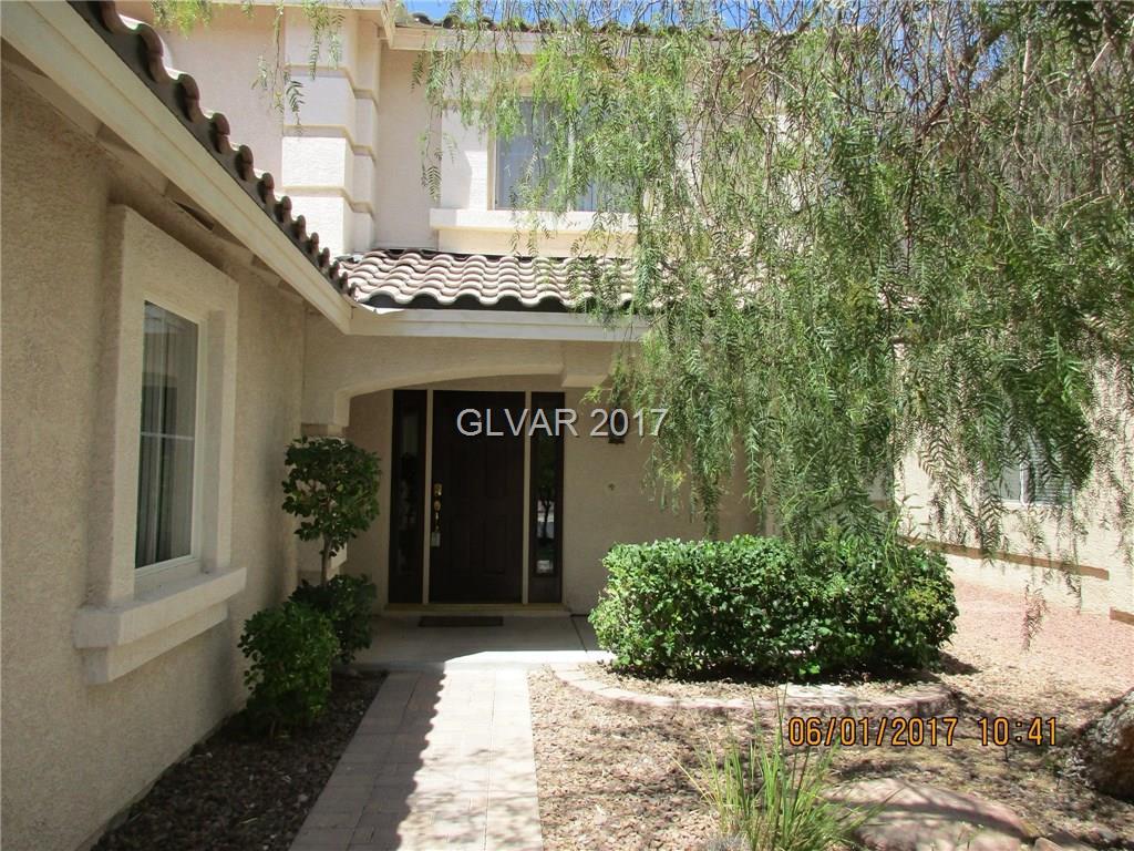 10883 DORNOCH CASTLE Street, Las Vegas, NV 89141