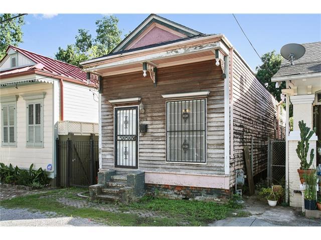 2418 BARRACKS Street, New Orleans, LA 70119