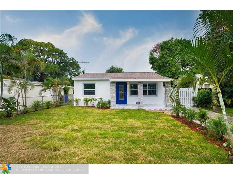 1223 NW 2nd ave, Fort Lauderdale, FL 33311