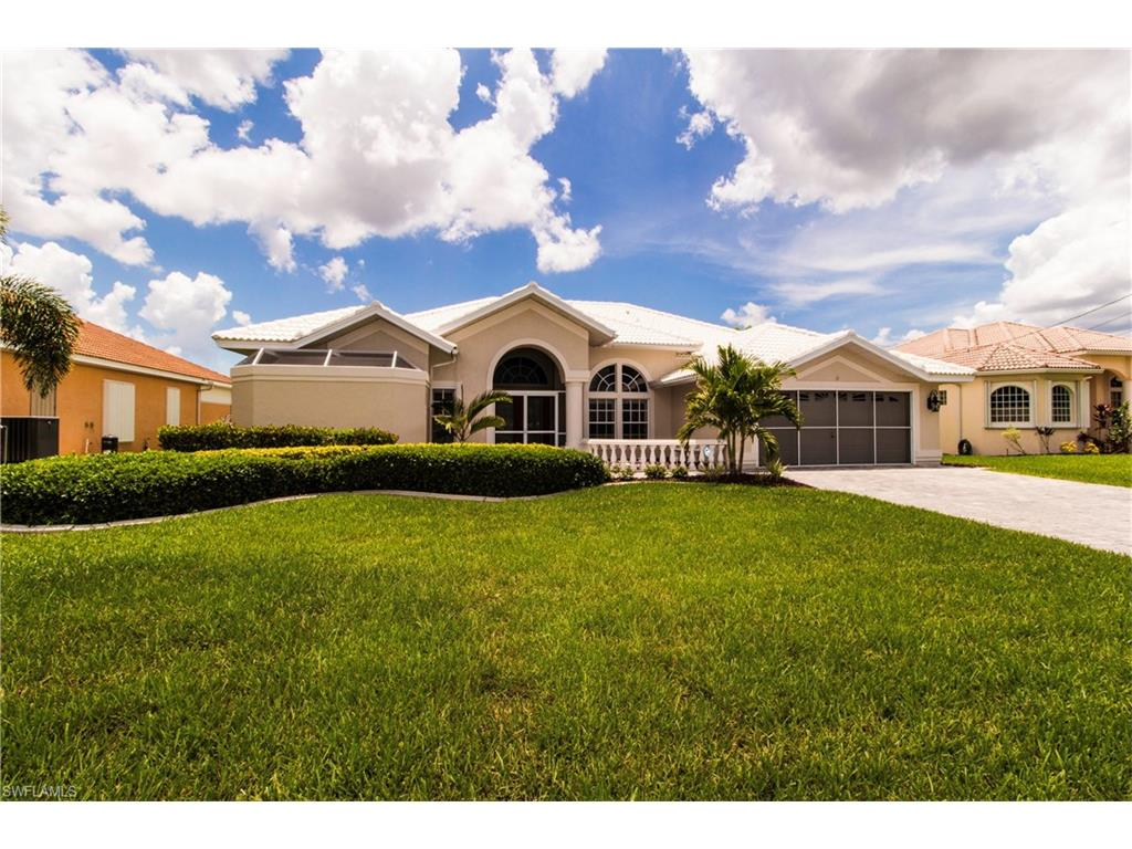 2918 SW 40th ST, CAPE CORAL, FL 33914