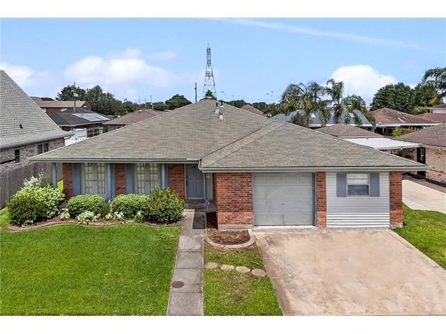 3108 LAKE TRAIL Drive, METAIRIE, LA 70003