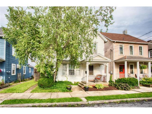 213 S Whitfield Street, Nazareth Borough, PA 18064