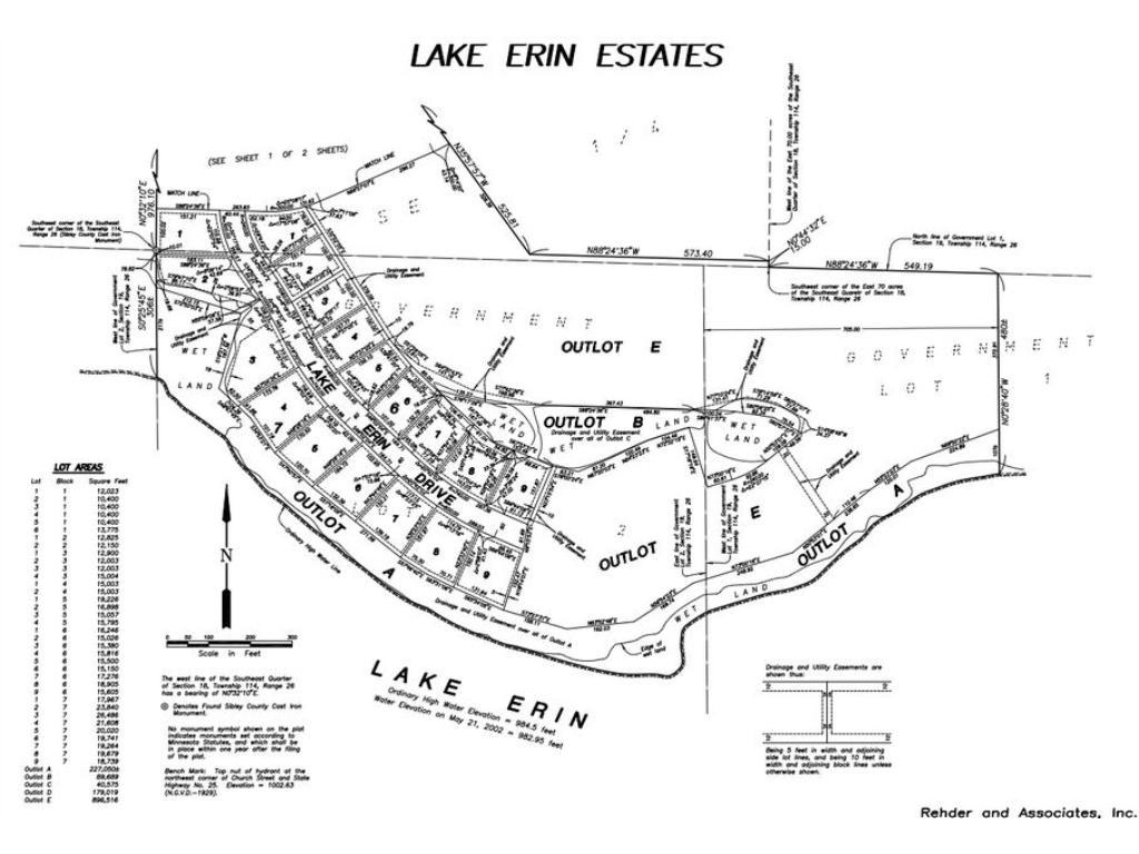 385 Lake Erin Dr, Green Isle, MN 55338