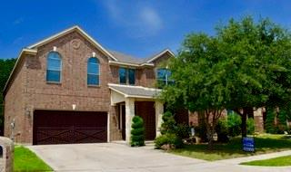 1812 Double Barrel Drive, Euless, TX 76040
