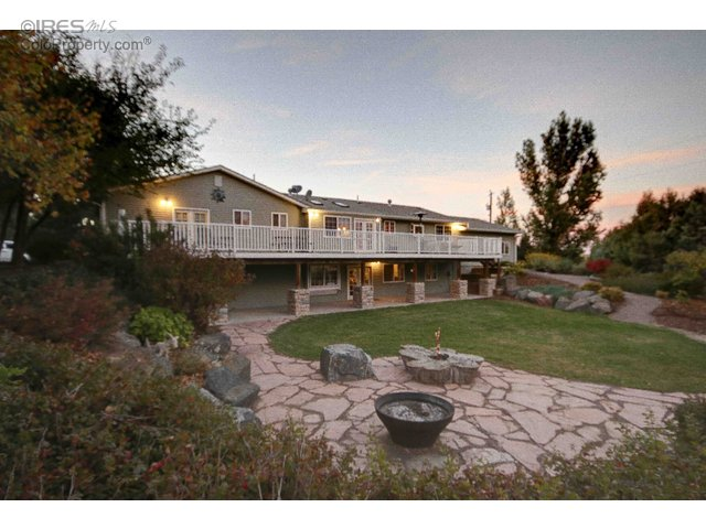 9778 County Road 80, Fort Collins, CO 80524