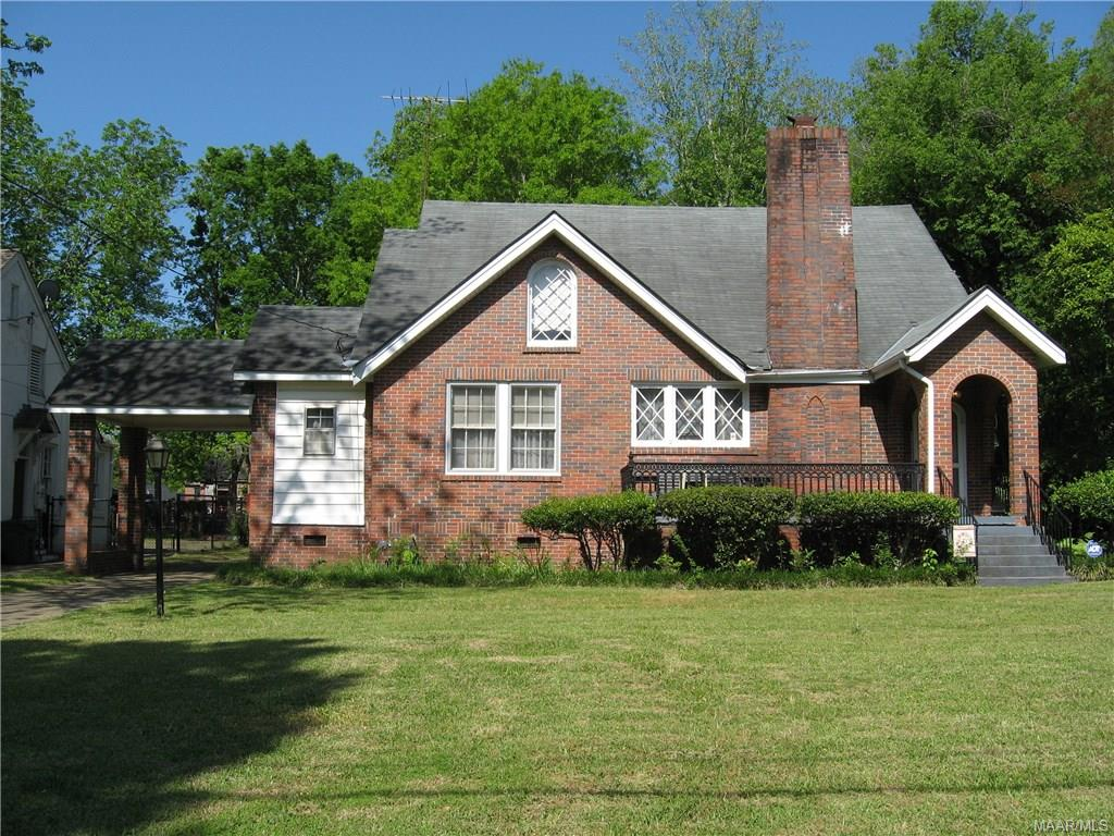 3334 LEXINGTON Road, Montgomery, AL 36106