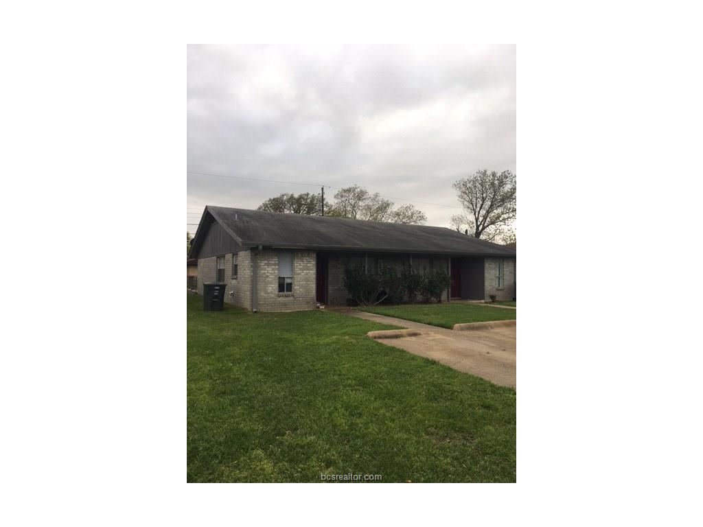 3500 Leon Street, Bryan, TX 77801