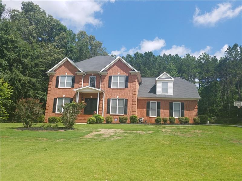 25 Woods Creek Court, Covington, GA 30016
