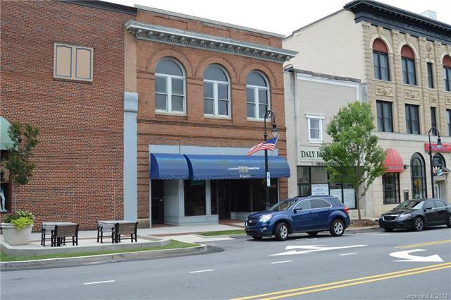 107 Broad Street W, Statesville, NC 28677