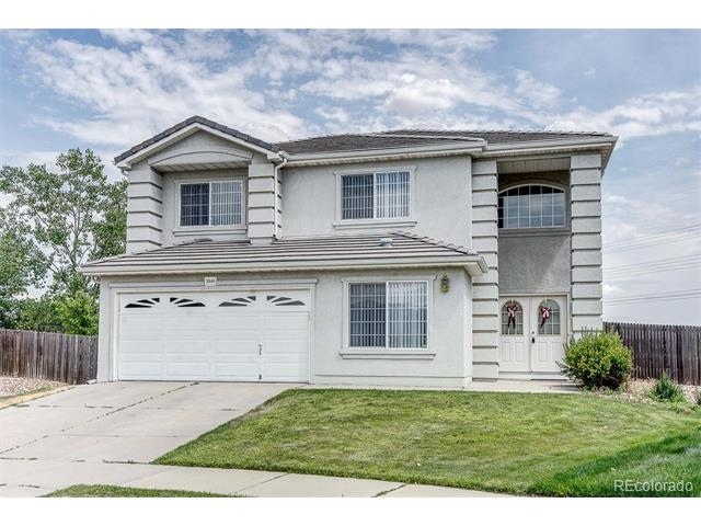 3846 Ireland Court, Denver, CO 80249