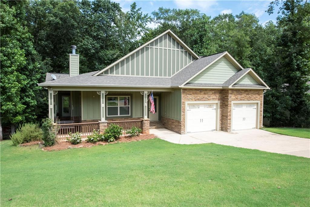 2009 ROCKLEDGE CIRCLE, OPELIKA, AL 36801