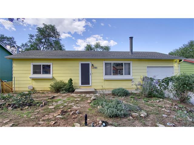 3726 W High Street, Colorado Springs, CO 80904