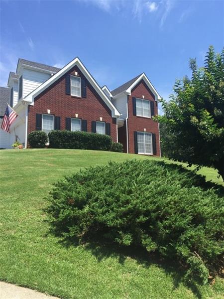 4285 Fairfax Drive, Cumming, GA 30028