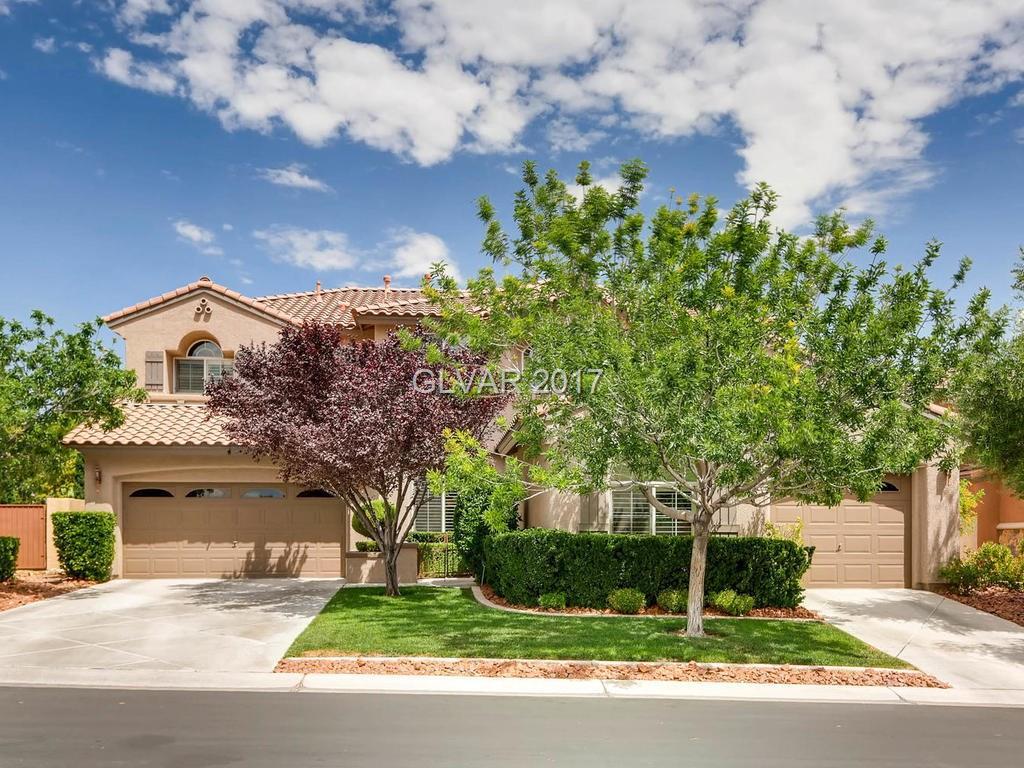 366 RANCHO LA COSTA Street, Las Vegas, NV 89138