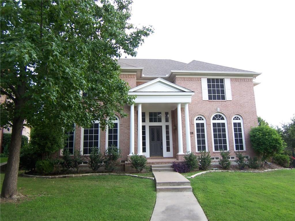 600 Evergreen Oak Circle, Irving, TX 75063