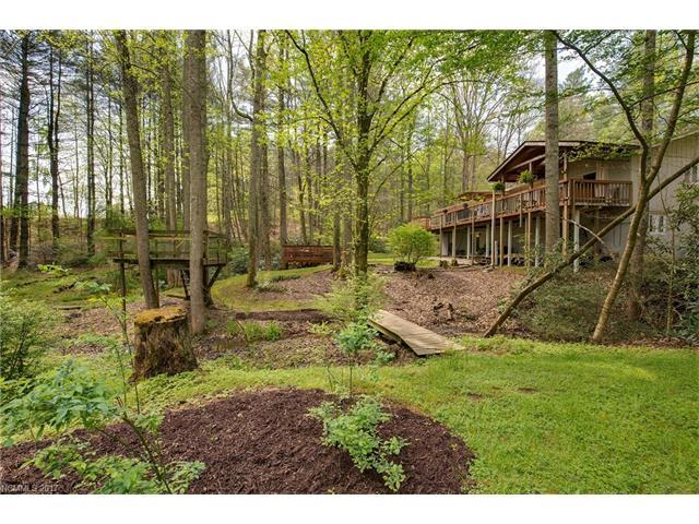 273 Glen Cannon Drive, Pisgah Forest, NC 28768