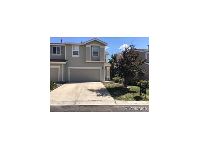 5466 S Picadilly Court, Aurora, CO 80015