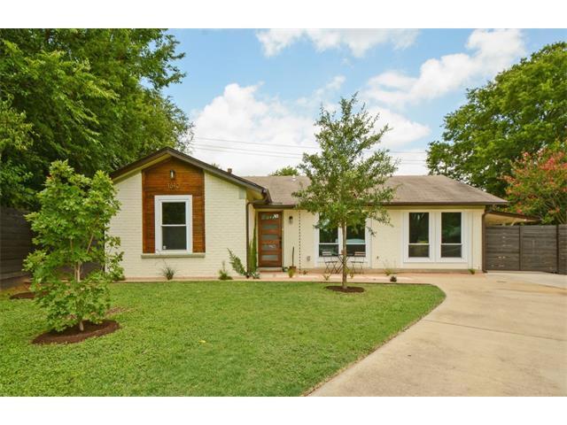 1610 Chippeway Ln, Austin, TX 78745