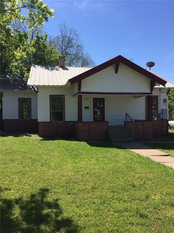 322 W Rainey Street, Sherman, TX 75090
