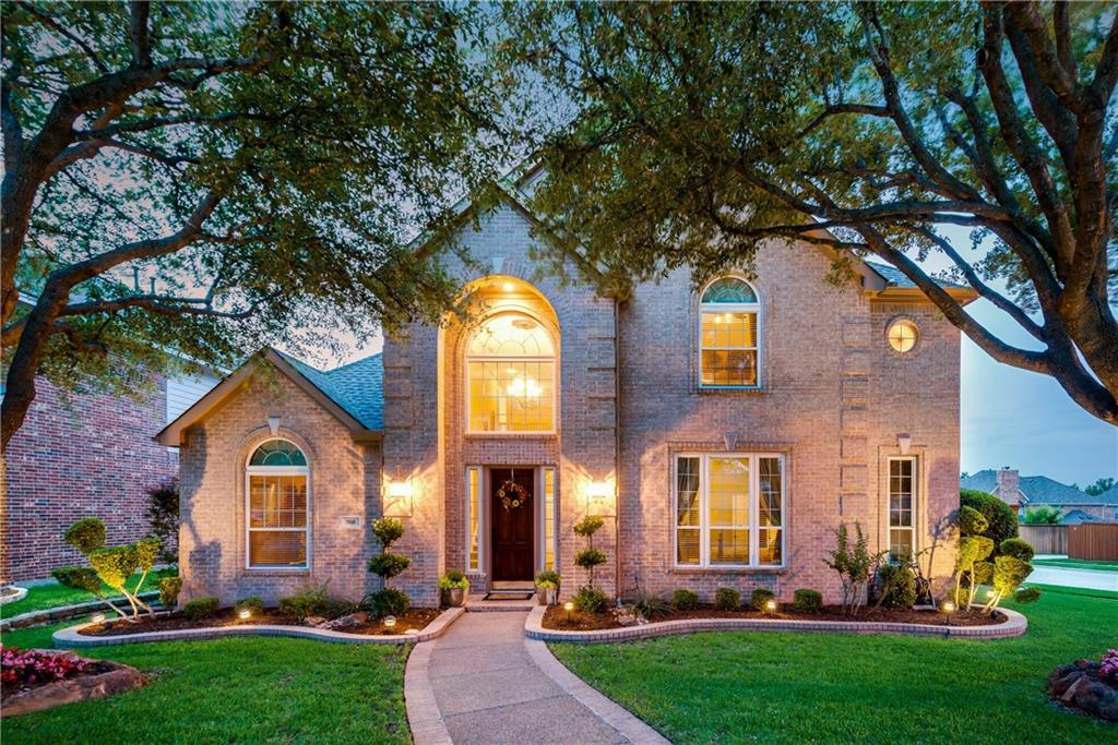 702 Weeping Willow Road, Garland, TX 75044