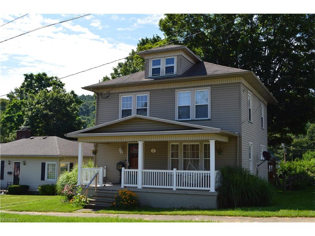 95 W Main St, Salineville, OH 43945