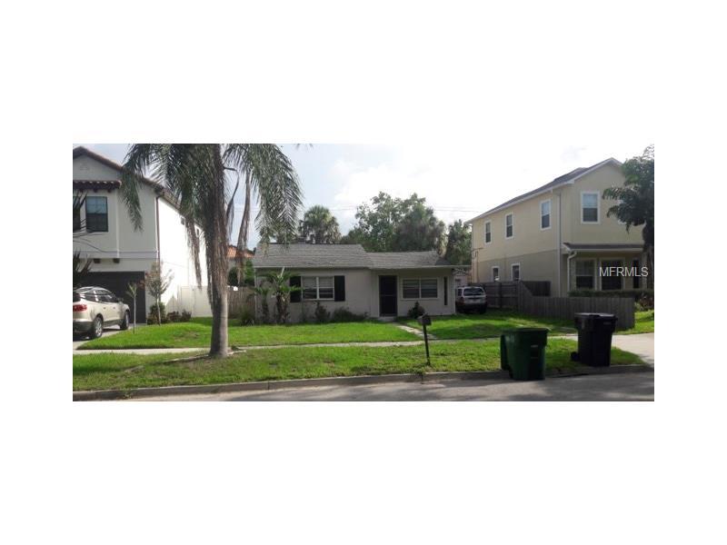 3609 W DALE AVENUE, TAMPA, FL 33609
