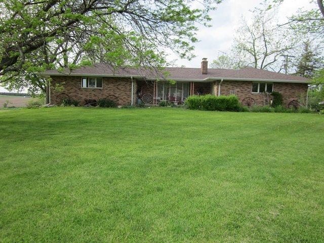 1362 E Flagg Road, OREGON, IL 61061