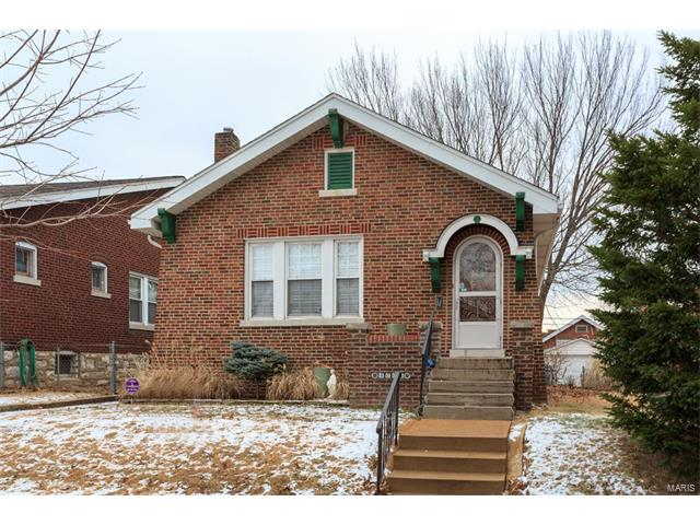 4008 Bamberger Avenue, St Louis, MO 63116