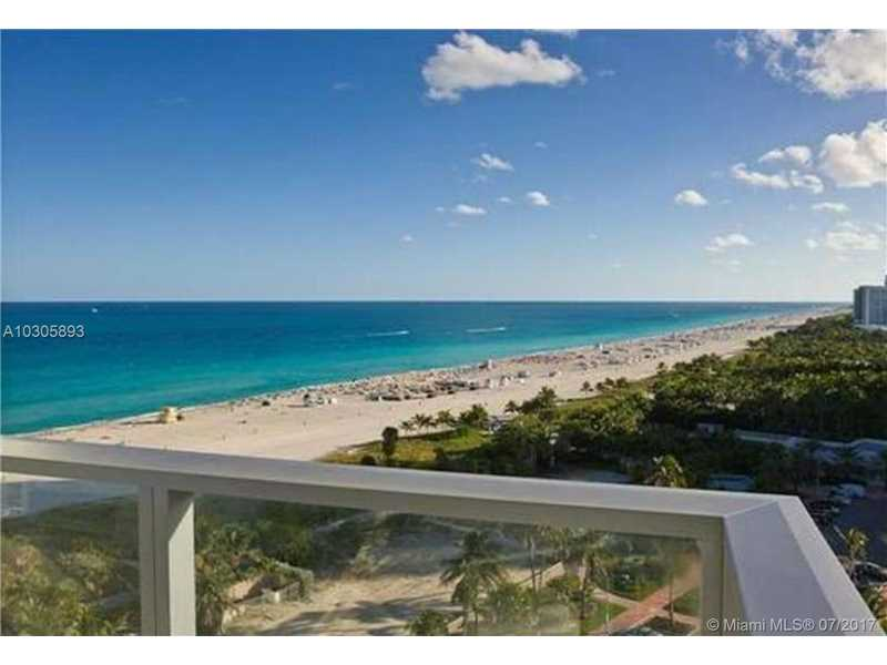 2201 Collins Ave 1003, Miami Beach, FL 33139