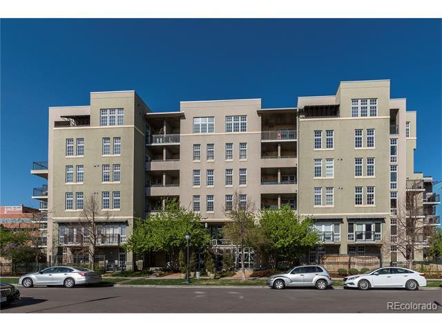 275 S Harrison Street 310, Denver, CO 80209