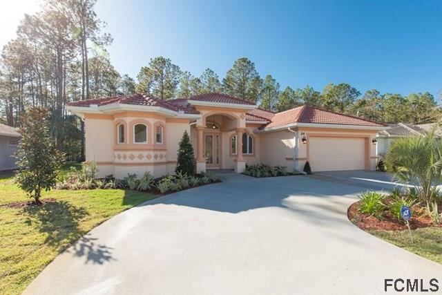 24 Eastland Lane, Palm Coast, FL 32164