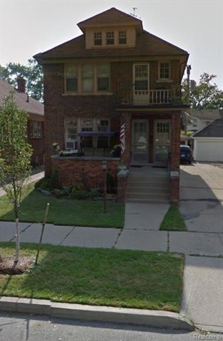 1157 Maryland, Grosse Pointe Park, MI 48230