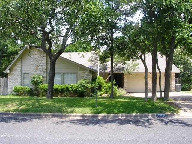 8109 Ceberry Dr #A, Austin, TX 78759