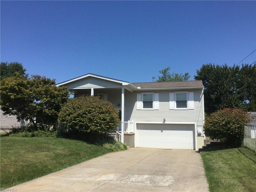 5330 Willow Crest Ave, Austintown, OH 44515