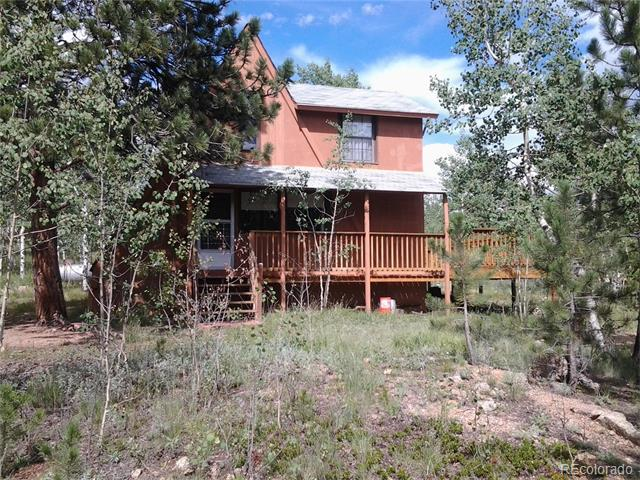129 Snow Water Road, Bailey, CO 80421