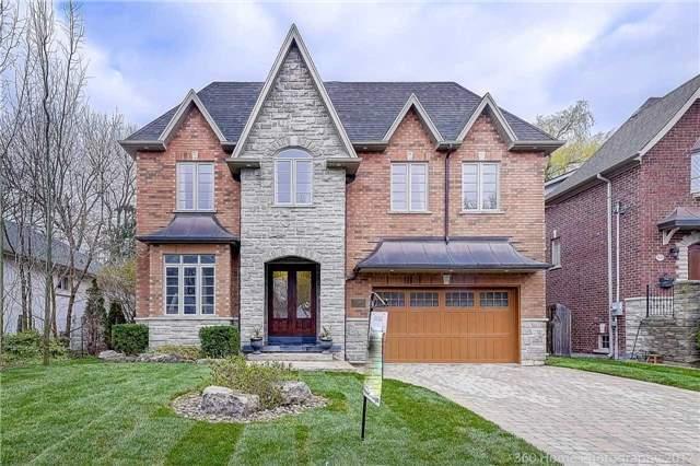 110 Horsham Ave, Toronto, ON M2N 1Z9