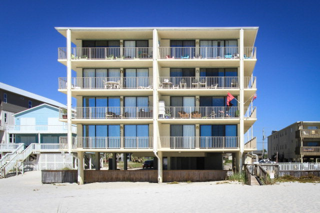 1027 W Beach Blvd 412, Gulf Shores, AL 36542