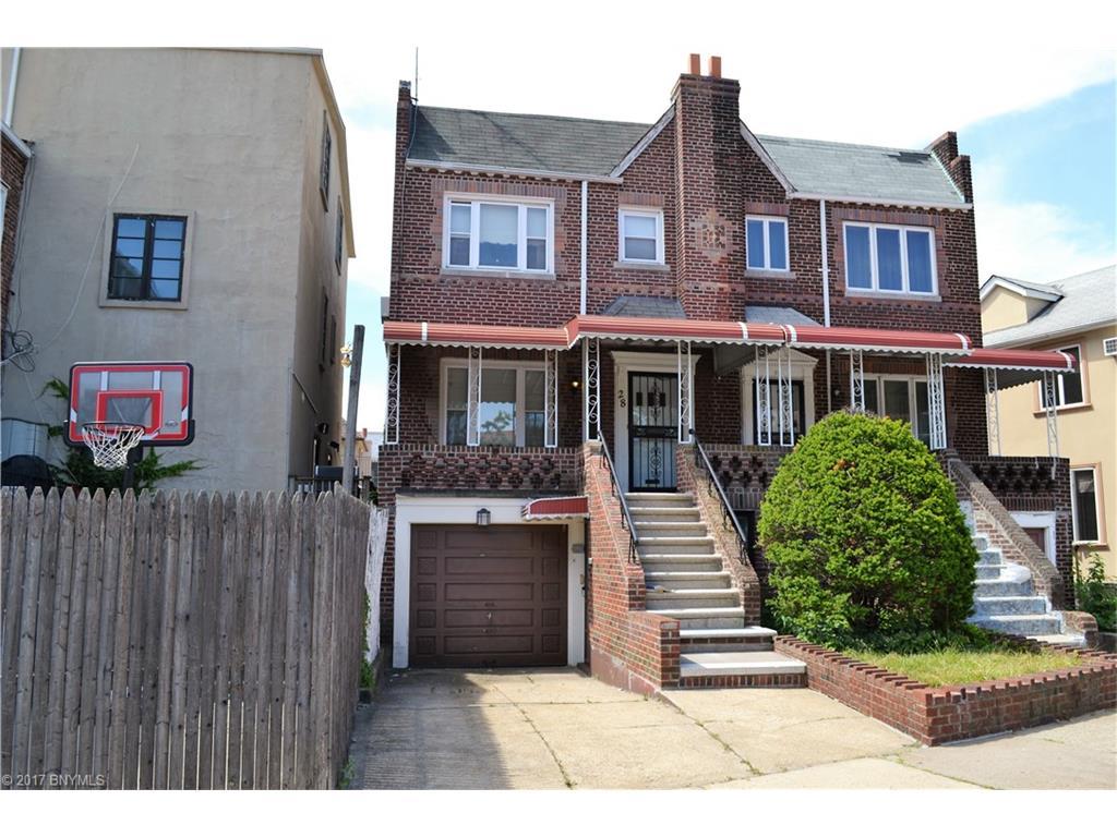 28 ANGELA Drive, Brooklyn, NY 11223