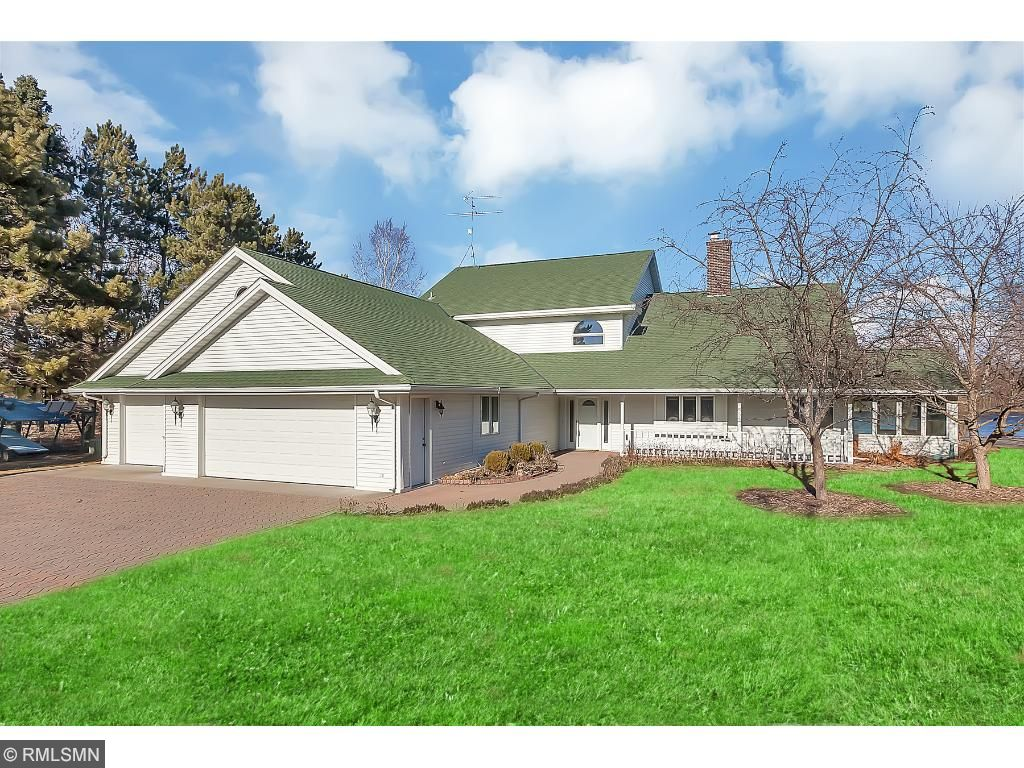 40102 Wallaby Road, Rice, MN 56367