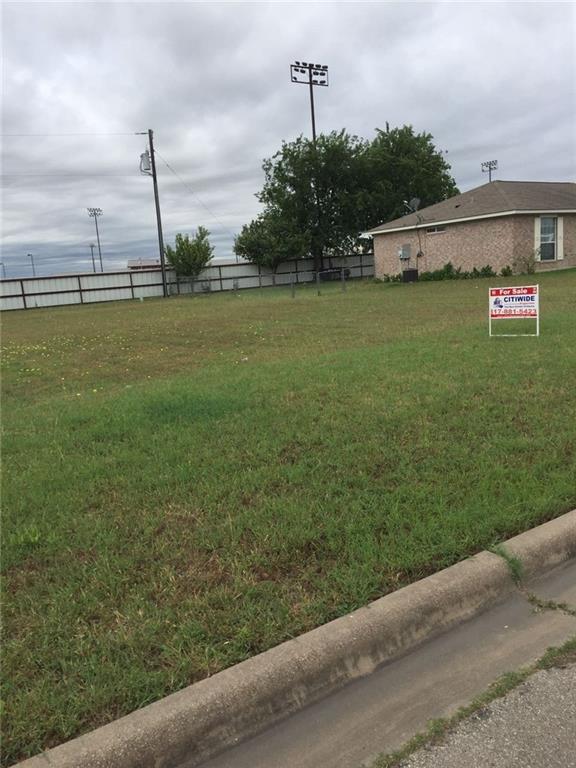 603 Aikman Drive, Troy, TX 76579