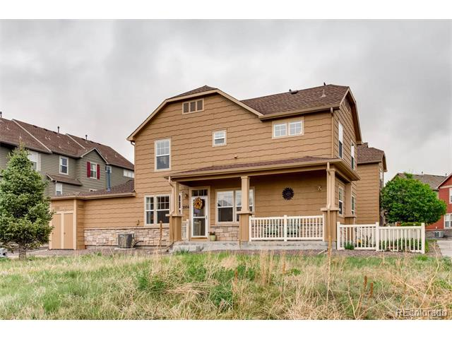 3936 Nordland Trail, Castle Rock, CO 80109