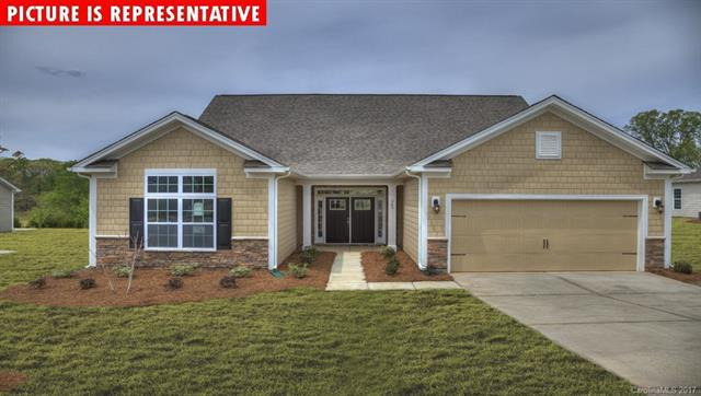 161 Blueview Road 18, Mooresville, NC 28117