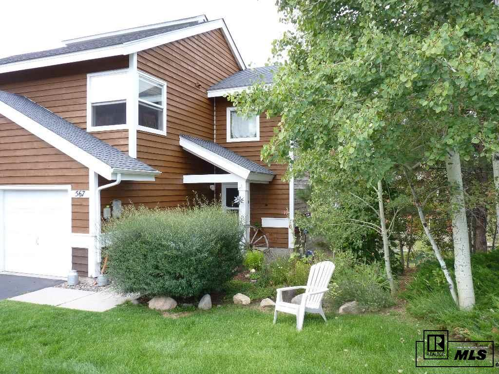 567 Mountain Vista Circle, Steamboat Springs, CO 80487