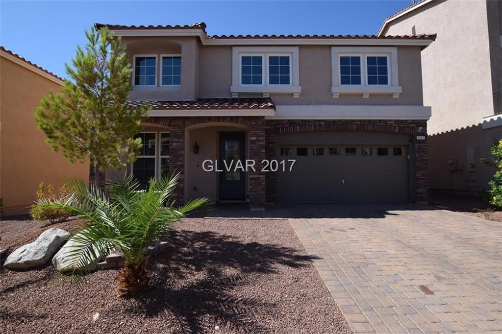 5419 LEDGEWOOD CREEK Avenue, Las Vegas, NV 89141